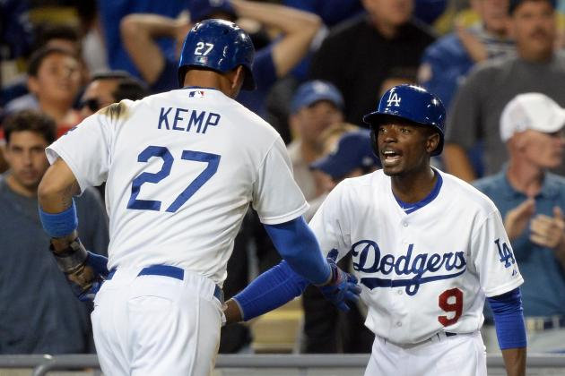 Los Angeles Dodgers: 4 Things Still Left to Do Before Spring Training