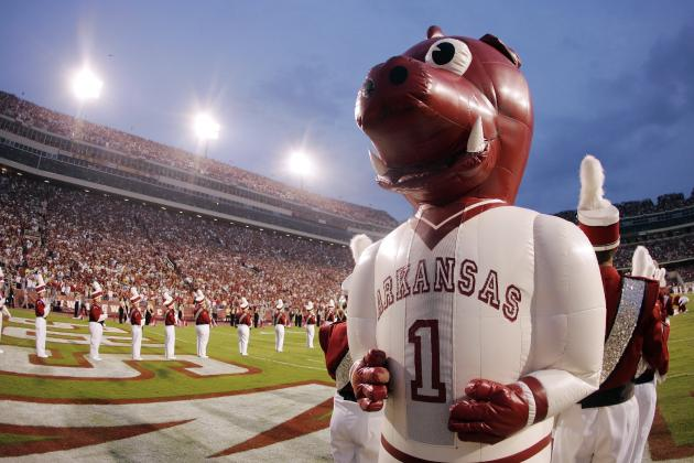 Arkansas Football: 3 Recruits Razorbacks Must Land on NSD 2014