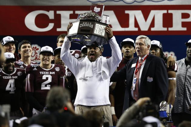 Texas A&M Football Recruiting: Everything You Need to Know for National Signing