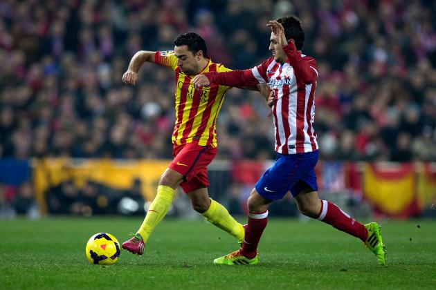 Atletico Madrid 0-0 Barcelona: 6 Things We Learned