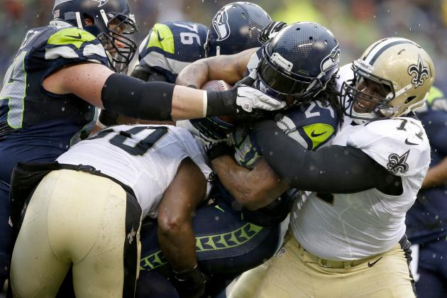 Saints vs. Seahawks: Takeaways from the Saints' 23-15 Loss to Seattle