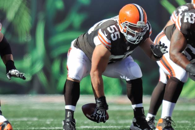 2014 NFL Free Agents: Highlighting Top Offensive Line Help