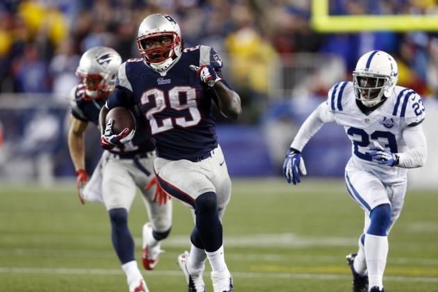 Indianapolis Colts vs. New England Patriots: Full Roster Grades for New England