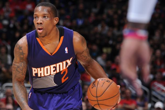 Fantasy Basketball: Top 5 Waiver-Wire Adds in Week 12