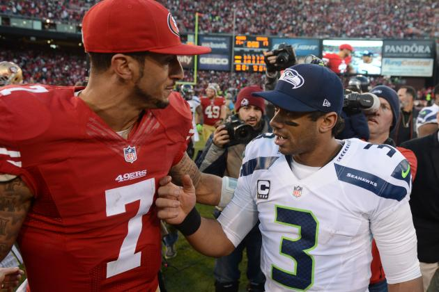 NFL Conference Championships 2013: Every Team's Biggest Key to Victory