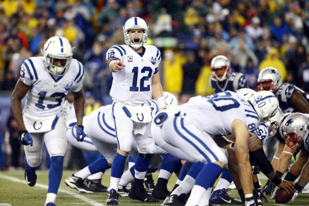 What Colts Must Do to Continue Working Toward Super Bowl Dreams