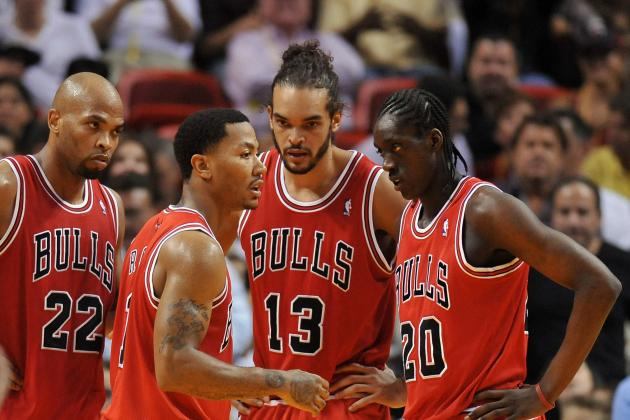 What We Learned About Chicago Bulls During Their First Half of the Season