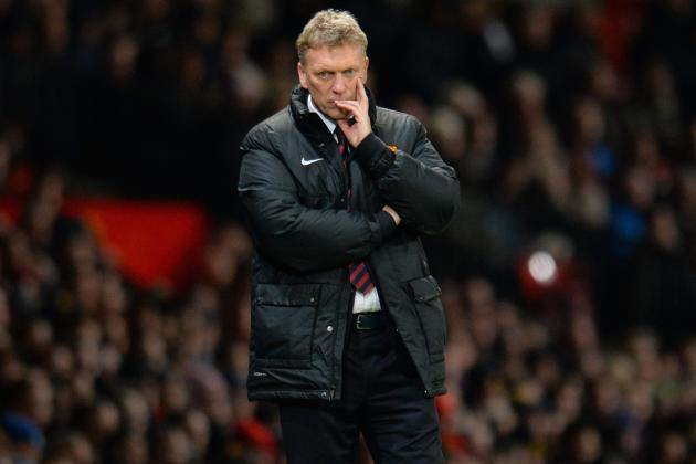 Paper News and Gossip: Moyes, Ferguson in 'Summit' Meet, Terry's England Return?