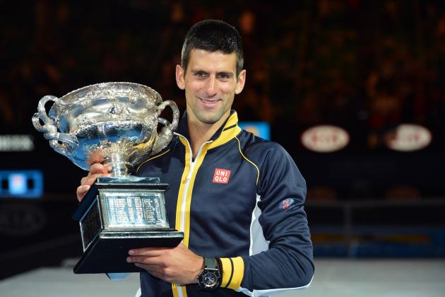 2014 Australian Open: 5 Streaks on the Line