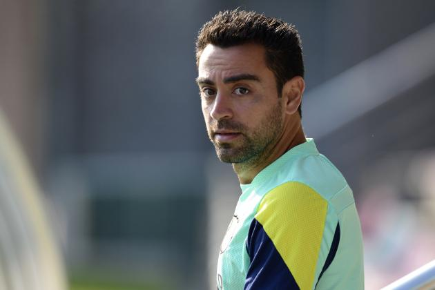 B/R Gossip Roundup: Breaking Down This Week's Biggest Rumours, Xavi in MLS Link