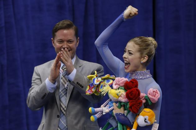 US Figure Skating Championship 2014: The Biggest Winners and Losers in Boston