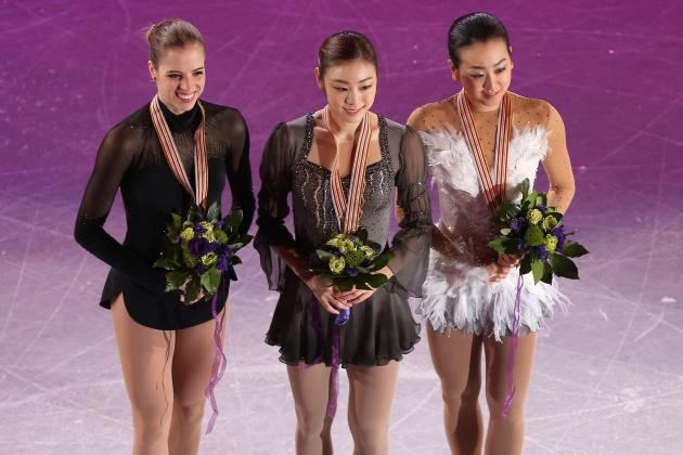 Early Medal Predictions for Figure Skating at the 2014 Winter Olympics