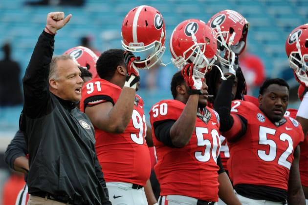 Georgia Bulldogs: Everything You Need to Know for National Signing Day