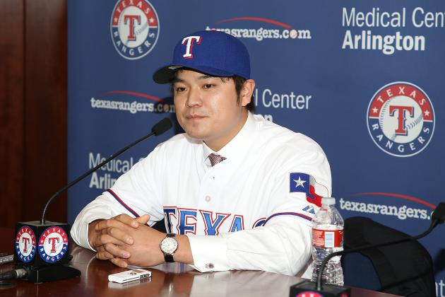 The 10 Most Overvalued Moves of the 2014 MLB Offseason so Far