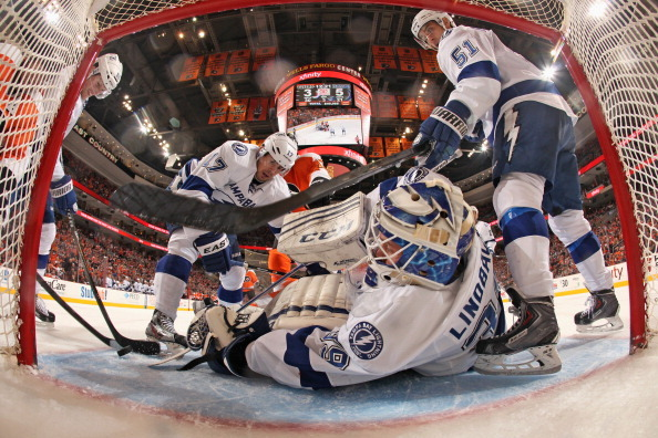 5 Tampa Bay Lightning Who Must Improve in Second Half of 2013-14