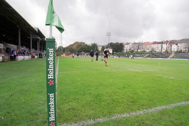Power Ranking Europe's Top 10 Clubs: Sarries Sunk by Toulouse