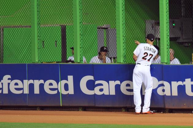 Ranking the Best Remaining Players the Marlins Could Invite to Spring Training