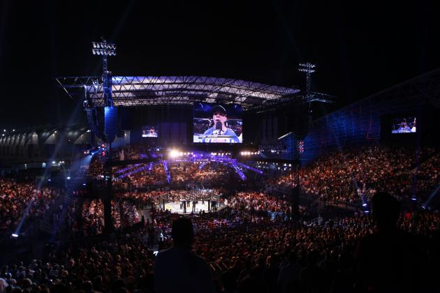 UFC Fight Pass Exclusive: 5 Key Questions About New Online Service Answered