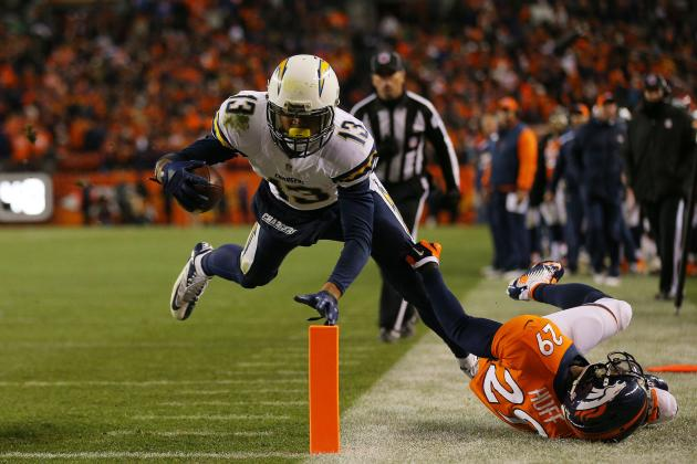 Chargers vs. Broncos: Takeaways from San Diego's 24-17 Loss to Denver