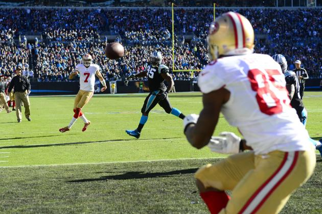 49ers vs. Panthers: Takeaways from San Francisco's 23-10 Win over Carolina