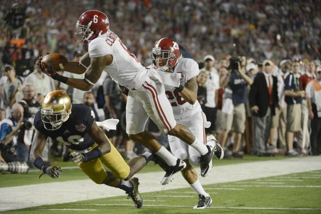 5 2014 NFL Draft Prospects Guaranteed to Interest the Green Bay Packers