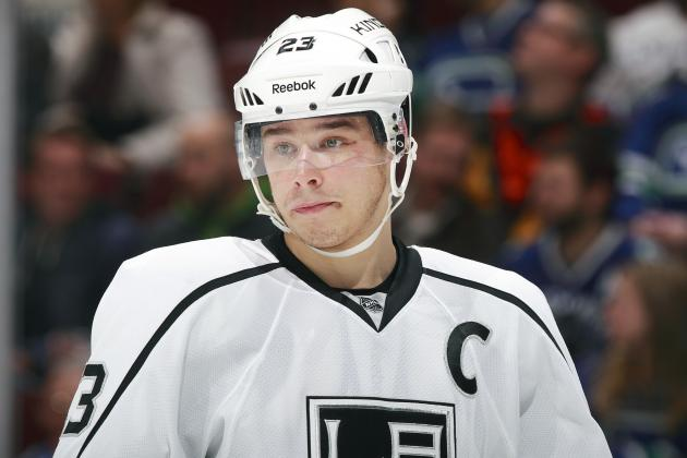 5 Los Angeles Kings Who Must Improve in 2013-14