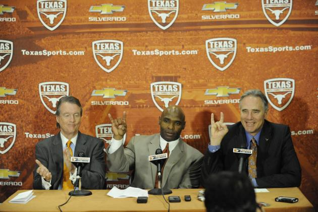 Texas Football: Charlie Strong's 5 Biggest Strengths and Weaknesses