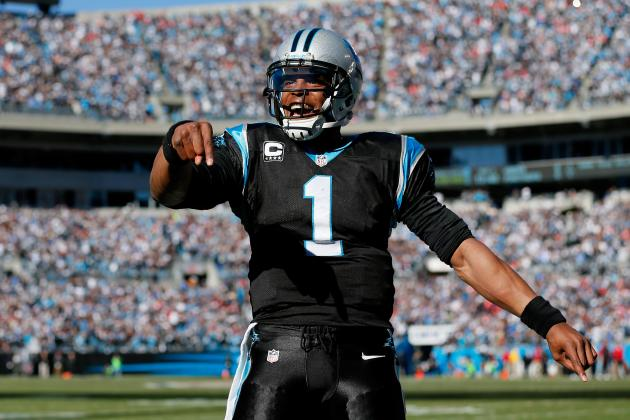 Where 5 Carolina Panthers Stars Must Improve in 2014