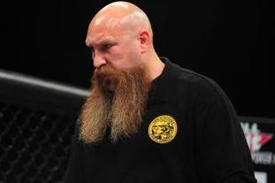 The 5 Best Beards and Mustaches in MMA History