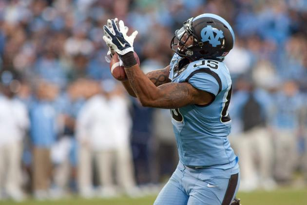 5 2014 NFL Draft Prospects Guaranteed to Interest the Miami Dolphins