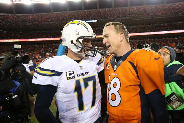 Who's Hot, Who's Not Heading into 2014 NFL Conference Championships?