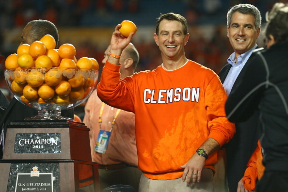 Clemson Football Recruiting: Everything You Need to Know on National Signing Day