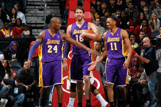What LA Lakers Fans Should Be Watching for in 2nd Half of Season