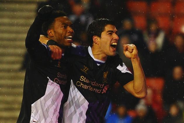 Greatest World Football Moments of the Weekend: Berardi Scores 4, SAS Returns