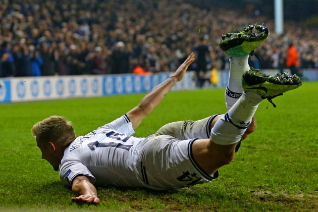 Tottenham Hotspur Transfer News and Rumours Tracker: Week of January 13