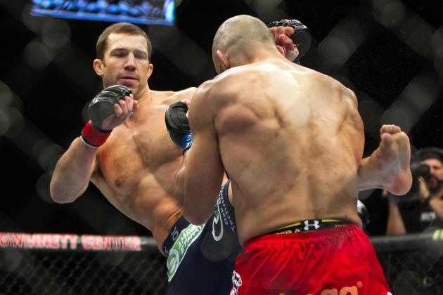 UFC Fight Night 35: Matches to Make for the Entire Fight Card