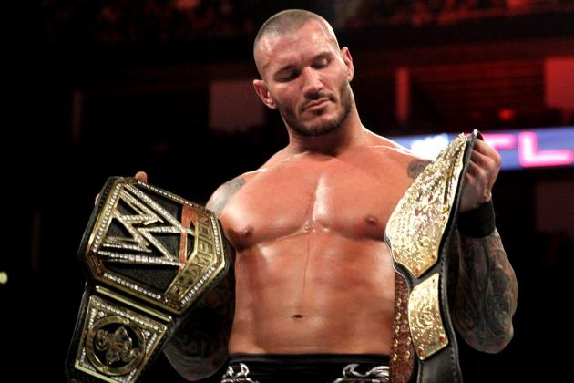 John Cena vs. Randy Orton: Predicting Most Likely Finishes for Title Match