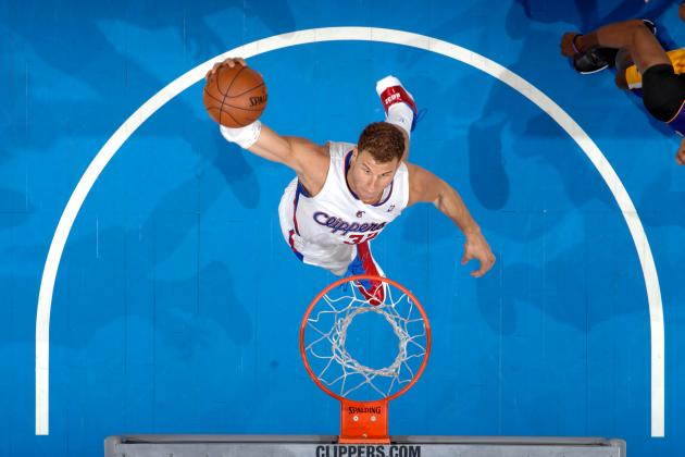 The Rise of Blake Griffin
