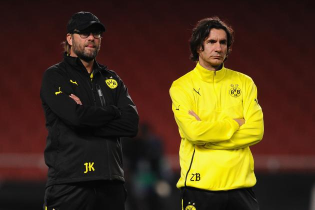 Borussia Dortmund Transfer News and Rumours Tracker: Week of January 13