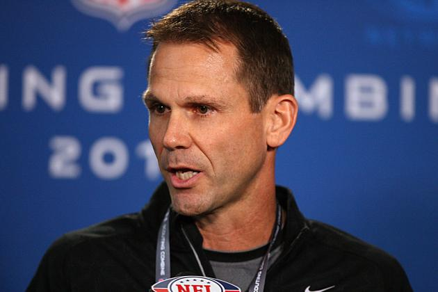 San Francisco 49ers 2014 Mock Draft: Who Is the Ideal Pick in Every Round?