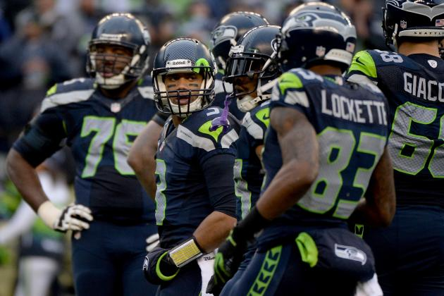 Seahawks 2014 Salary Cap: Breaking Down Overall, Position-Specific Cap Space
