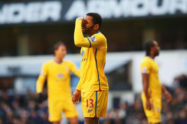 Puncheon, Bonera and the Biggest World Football Blunders of the Weekend