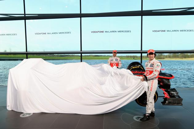 McLaren's New Car Launch and 5 Things It Must Address