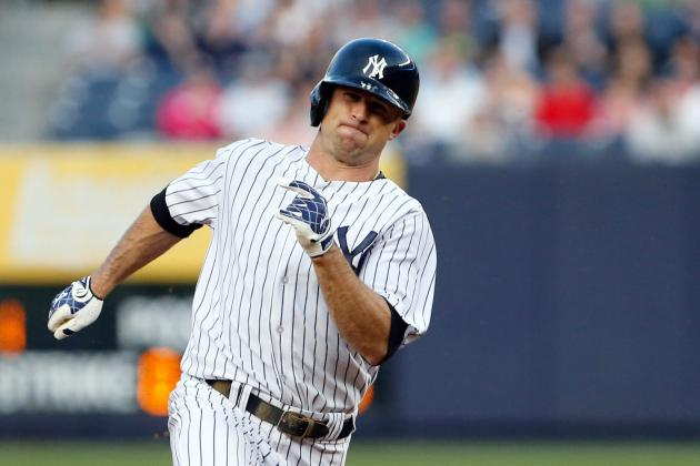 Best Potential Trade Packages, Landing Spots for Brett Gardner