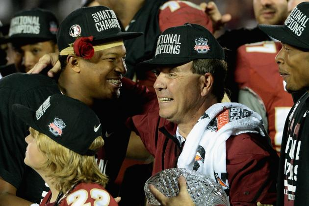 10 Teams Built for College Football Playoff Era