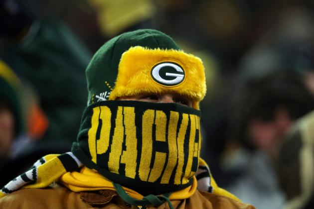 Why Real Sports Fans Don't Care About the Cold