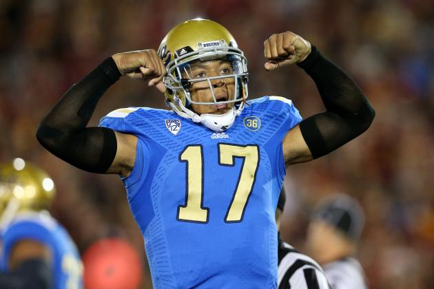 UCLA Football Recruiting: Everything You Need to Know for National Signing Day