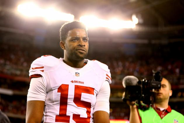 San Francisco 49ers Salary Cap: Breaking Down Overall, Position-Specific Space