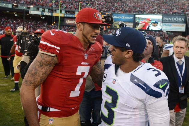 49ers vs. Seahawks: Who Has the Edge in Key Matchups?