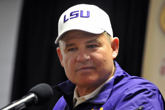 LSU Football's 2014 National Signing Day Wish List